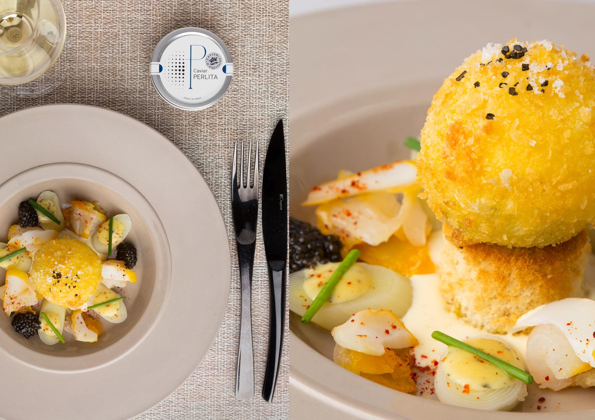 Photographe Culinaire Bordeaux